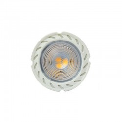 LED COB-GU10-5W dimmable, couleur 4000°K